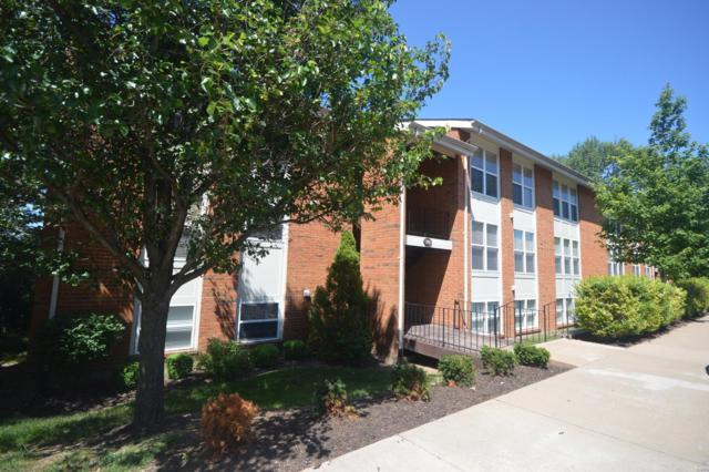 2002 Greenglen Drive #302, St Louis, MO 63122 (#18047825) :: St. Louis Finest Homes Realty Group