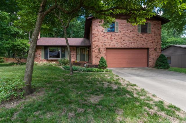 120 Sir Lawrence Drive, Shiloh, IL 62221 (#18047900) :: Fusion Realty, LLC