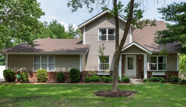 348 Hunters Glen Court, Ellisville, MO 63011 (#18047977) :: The Becky O'Neill Power Home Selling Team
