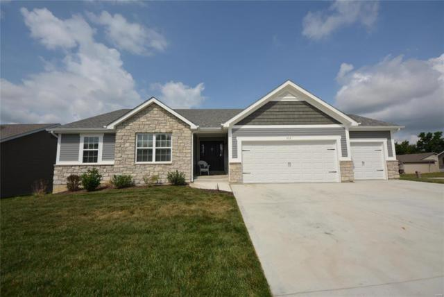 333 Vigilant Street, Foristell, MO 63348 (#18047998) :: St. Louis Finest Homes Realty Group
