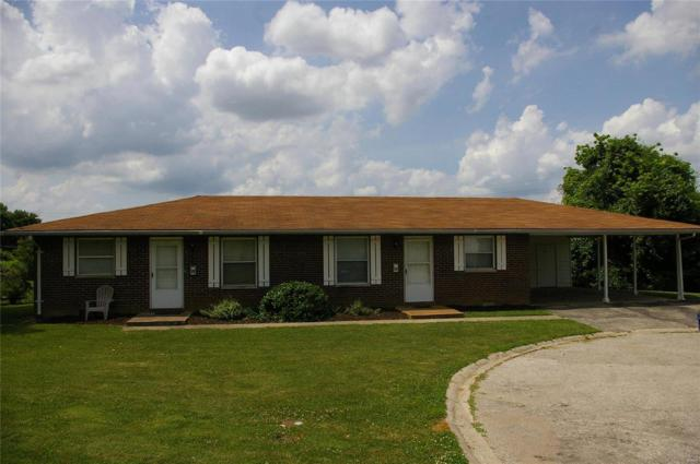 26 Adeline, Belleville, IL 62221 (#18048106) :: Fusion Realty, LLC