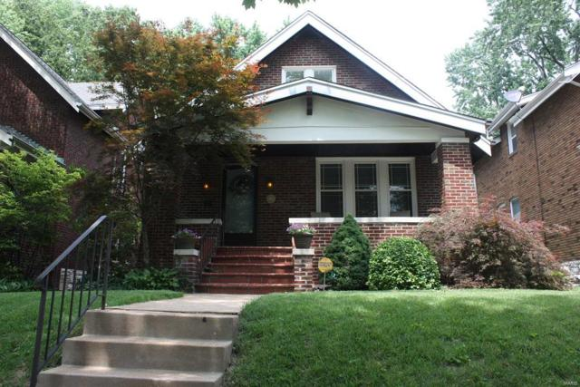 3965 Bowen, St Louis, MO 63116 (#18048122) :: Clarity Street Realty