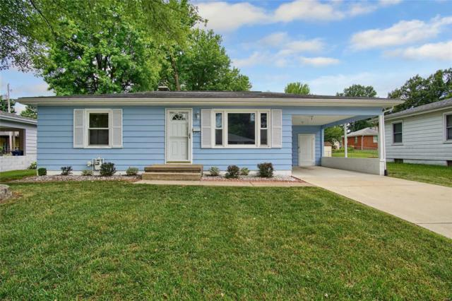 512 Bollman Avenue, Edwardsville, IL 62025 (#18048186) :: Fusion Realty, LLC