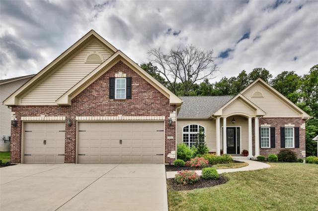 2011 Paul Renaud Boulevard, Lake St Louis, MO 63367 (#18048225) :: St. Louis Finest Homes Realty Group