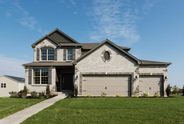 131 Central Park Avenue, Foristell, MO 63348 (#18048239) :: St. Louis Finest Homes Realty Group