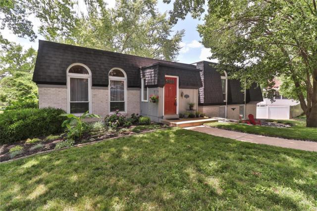 12434 Maret Drive, St Louis, MO 63127 (#18048244) :: Clarity Street Realty