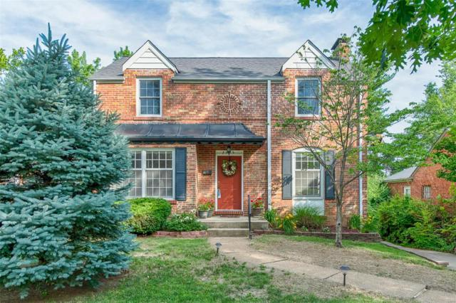 7545 Hiawatha Avenue, Richmond Heights, MO 63117 (#18048279) :: Clarity Street Realty