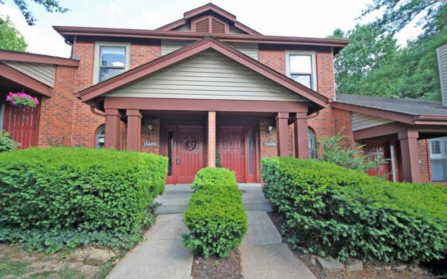 15604 Ferncreek Drive B, St Louis, MO 63017 (#18048293) :: St. Louis Finest Homes Realty Group