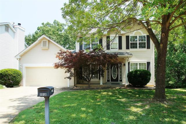 1614 Hanna Road, Valley Park, MO 63088 (#18048302) :: PalmerHouse Properties LLC