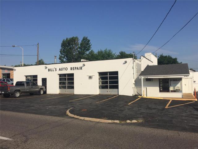 575 N New Florissant, Florissant, MO 63031 (#18048326) :: Clarity Street Realty