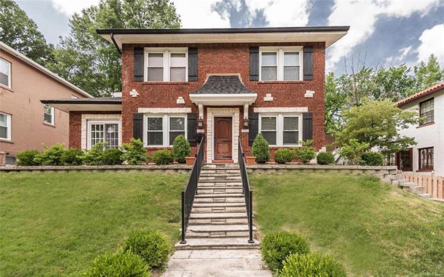 7053 Northmoor Drive, St Louis, MO 63105 (#18048391) :: Clarity Street Realty