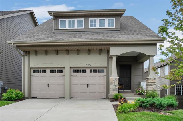 17020 Cambury Lane, Wildwood, MO 63040 (#18048396) :: St. Louis Finest Homes Realty Group