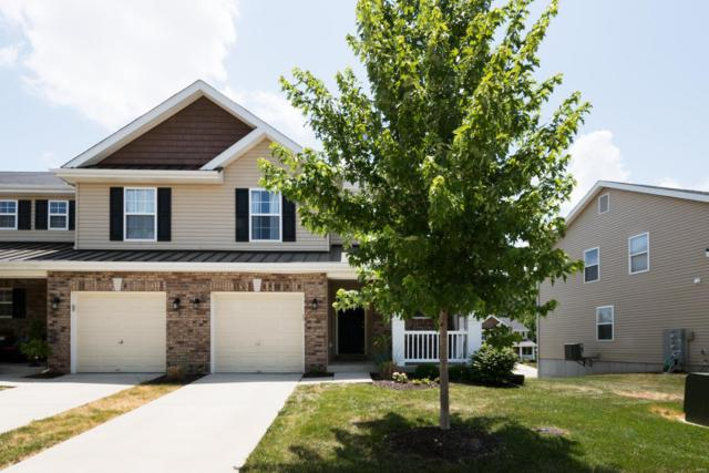 1310 New Charter Lane, O'Fallon, MO 63366 (#18048412) :: St. Louis Finest Homes Realty Group