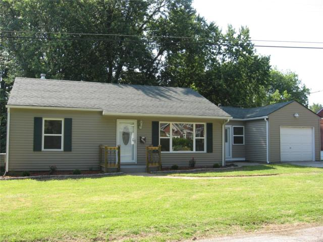 7503 Ridge Lane, Belleville, IL 62223 (#18048464) :: Fusion Realty, LLC