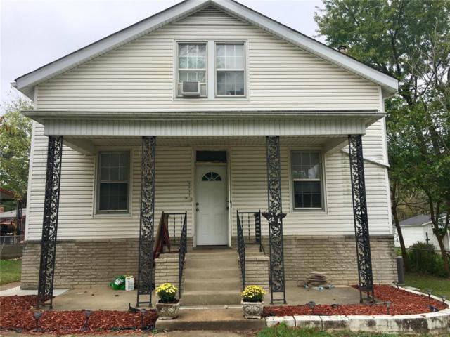 9837 Linn Ave, St Louis, MO 63125 (#18048506) :: Clarity Street Realty