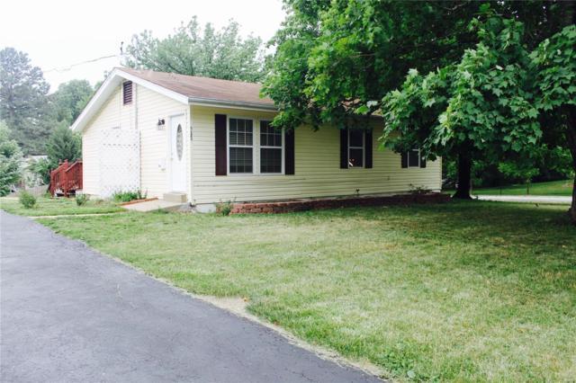 3124 Lansing, Saint Ann, MO 63074 (#18048556) :: Sue Martin Team