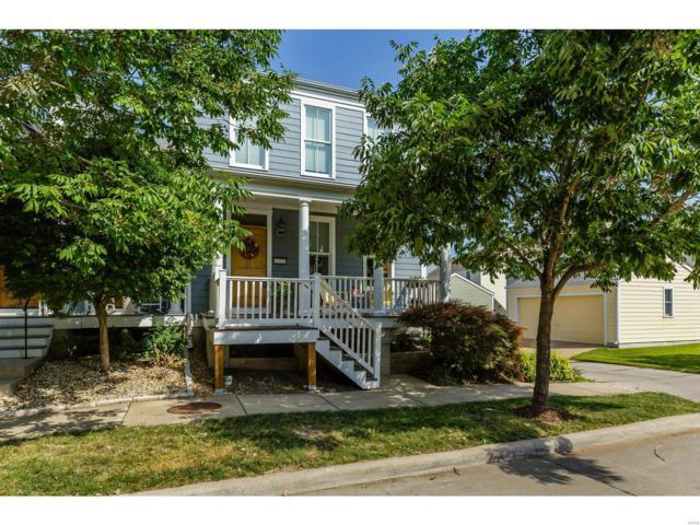 3328 Domain Street, Saint Charles, MO 63301 (#18048572) :: Clarity Street Realty