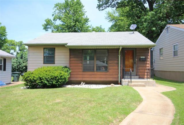 7089 Winona Avenue, St Louis, MO 63109 (#18048604) :: Sue Martin Team