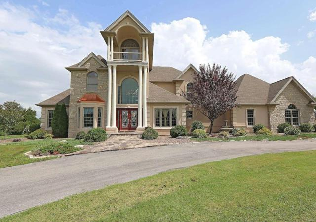 286 Pcr 506, Perryville, MO 63775 (#18048621) :: Clarity Street Realty