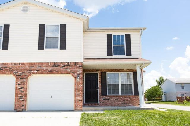 966 Belle Valley, Belleville, IL 62220 (#18048623) :: Holden Realty Group - RE/MAX Preferred