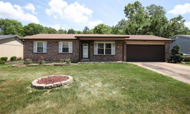 720 Islamorada, Fenton, MO 63026 (#18048635) :: The Becky O'Neill Power Home Selling Team