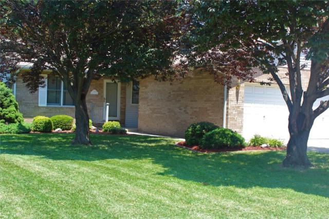 509 Jaime Lynn Court, Edwardsville, IL 62025 (#18048771) :: Holden Realty Group - RE/MAX Preferred