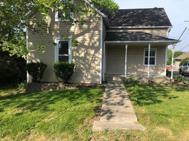 441 N Kaempfe Street, Columbia, IL 62236 (#18048778) :: Fusion Realty, LLC