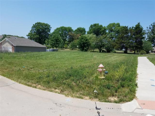3 Dry Fork Crossing, Warrenton, MO 63383 (#18048805) :: Clarity Street Realty