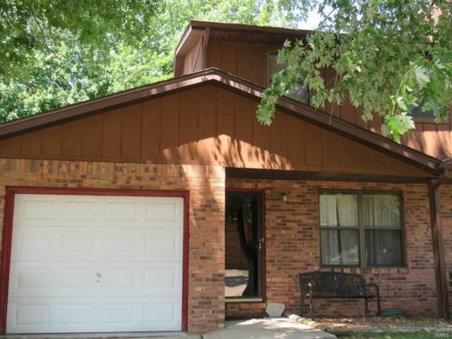 721 Oxen Drive, Belleville, IL 62221 (#18048812) :: Fusion Realty, LLC