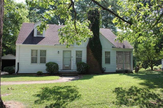 5 Locust Drive, Belleville, IL 62223 (#18048813) :: Fusion Realty, LLC