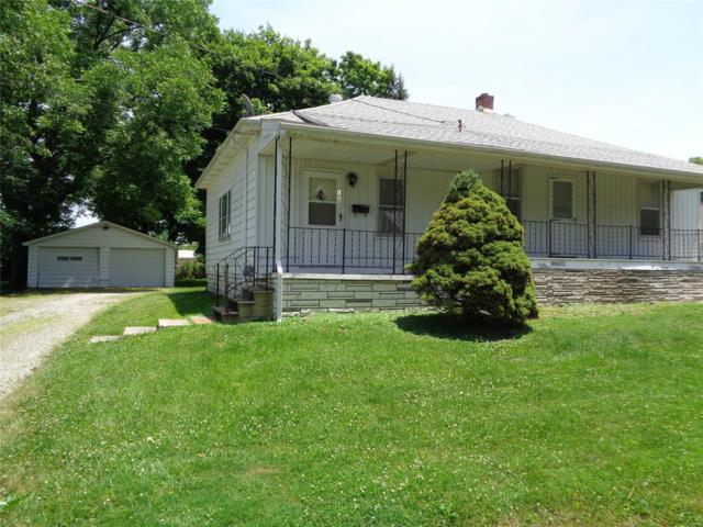 108 Douglas Avenue, O'Fallon, IL 62269 (#18048845) :: Fusion Realty, LLC