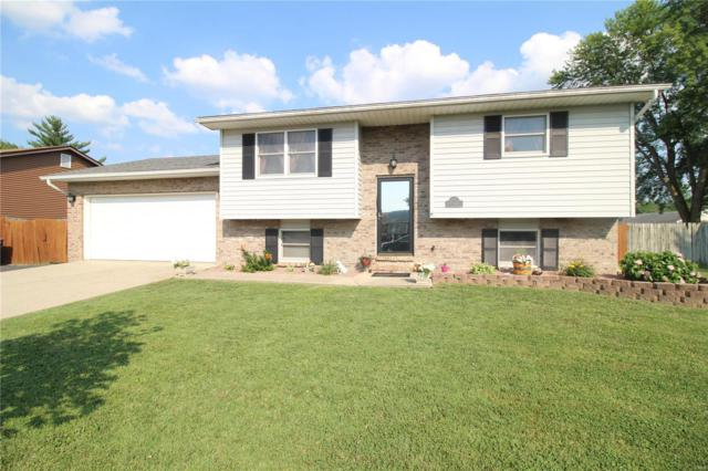 18 Paul Drive, Granite City, IL 62040 (#18048898) :: Sue Martin Team