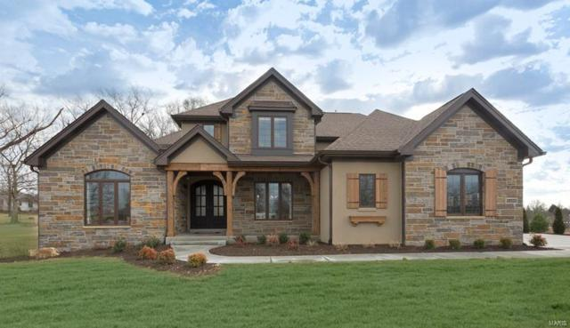0 The Bellerive- Sve, St Louis, MO 63128 (#18048905) :: St. Louis Finest Homes Realty Group
