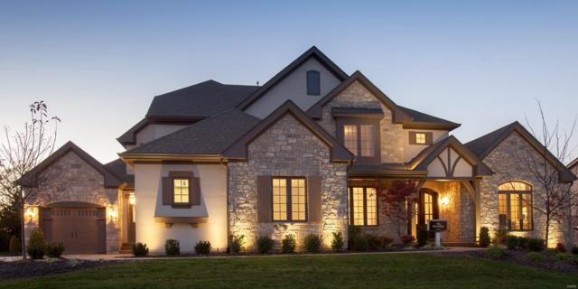 0 The Bentley- Sve, St Louis, MO 63128 (#18048910) :: St. Louis Finest Homes Realty Group