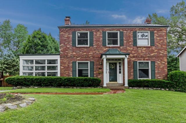 8117 Amherst Avenue, University City, MO 63130 (#18048950) :: Kelly Hager Group | TdD Premier Real Estate