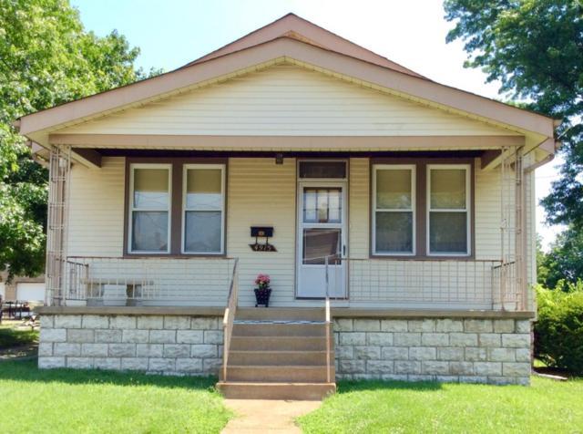 4915 Heege Road, St Louis, MO 63123 (#18048957) :: Sue Martin Team