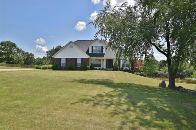 429 Ravenwood Drive, Troy, MO 63379 (#18049082) :: St. Louis Finest Homes Realty Group