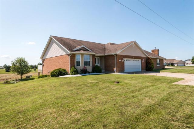 652 Hamacher Street, Waterloo, IL 62298 (#18049107) :: Holden Realty Group - RE/MAX Preferred