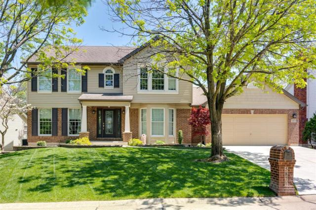 5871 Wellington Farm Drive, Saint Charles, MO 63304 (#18049117) :: St. Louis Finest Homes Realty Group