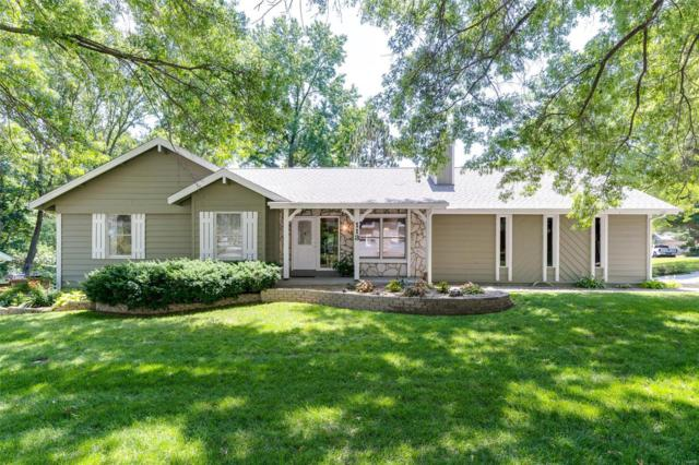 113 Rue Grand Drive, Lake St Louis, MO 63367 (#18049125) :: St. Louis Finest Homes Realty Group