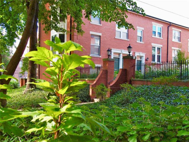 4367 Laclede Avenue F, St Louis, MO 63108 (#18049127) :: Clarity Street Realty