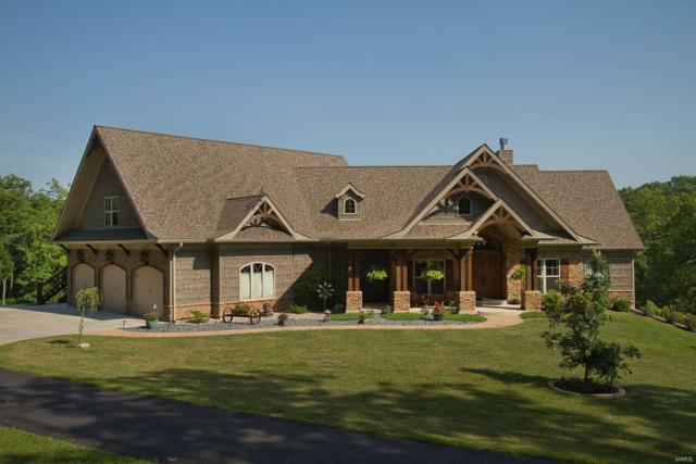 27 Acres Highway H, Troy, MO 63379 (#18049186) :: St. Louis Finest Homes Realty Group