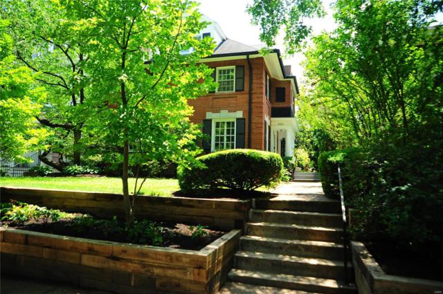 4912 Pershing Place, St Louis, MO 63108 (#18049242) :: The Becky O'Neill Power Home Selling Team