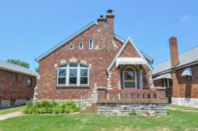 3913 Gustine Avenue, St Louis, MO 63116 (#18049271) :: Clarity Street Realty