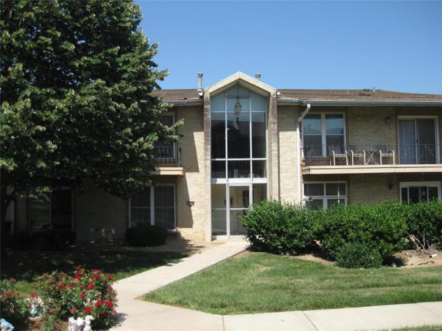 10335 Forest Brook Lane F, St Louis, MO 63146 (#18049352) :: The Becky O'Neill Power Home Selling Team