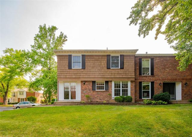 13439 Forestlac Drive, Chesterfield, MO 63141 (#18049359) :: RE/MAX Vision