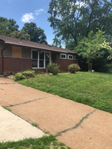 8900 Comstock, St Louis, MO 63132 (#18049420) :: Clarity Street Realty