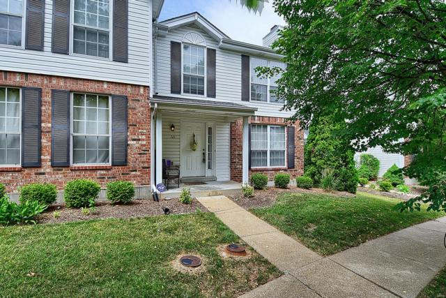 121 Carriage View Drive, Wildwood, MO 63040 (#18049426) :: St. Louis Finest Homes Realty Group