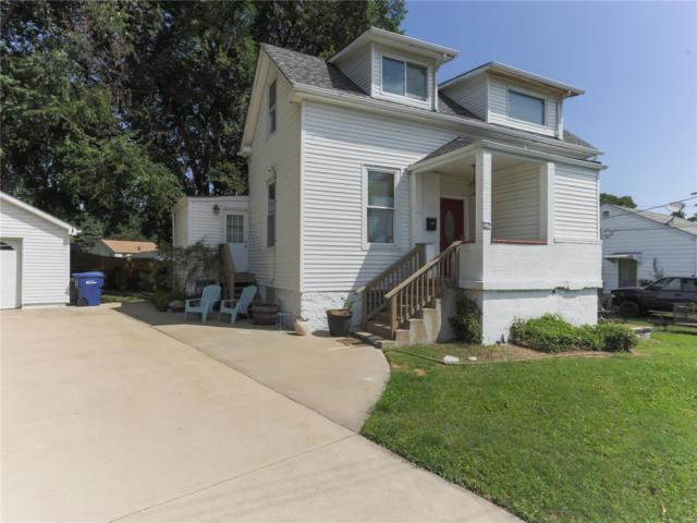 279 Old County Road, St Louis, MO 63125 (#18049430) :: Kelly Hager Group | TdD Premier Real Estate