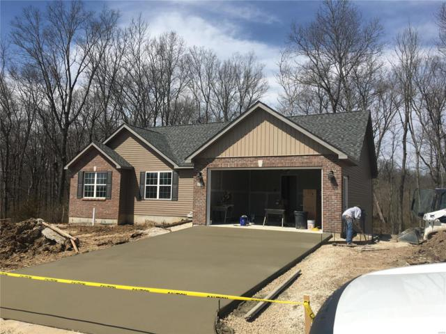 0 Bay Hill, Union, MO 63084 (#18049431) :: RE/MAX Professional Realty